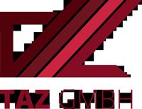 TAZ GmbH Logo